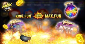 max.fun cong game quoc te